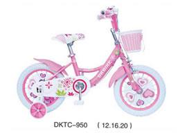 children bike DKTC-950