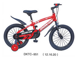 children bike DKTC-951