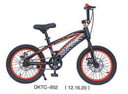children bike DKTC-952