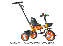 Tricycle DKSL-261