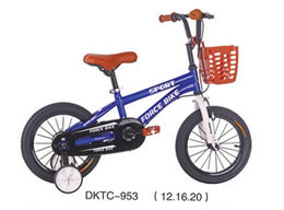children bike DKTC-953