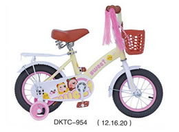 children bike DKTC-954