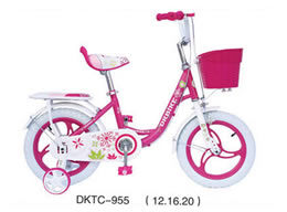 children bike DKTC-955