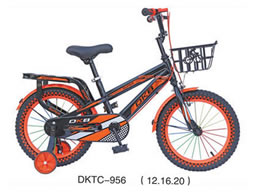 children bike DKTC-956