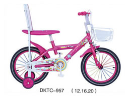 children bike DKTC-957