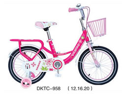 children bike DKTC-958