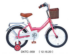 children bike DKTC-959