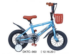 children bike DKTC-960