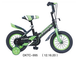 children bike DKTC-995