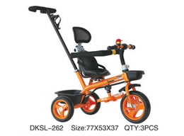 Tricycle DKSL-262