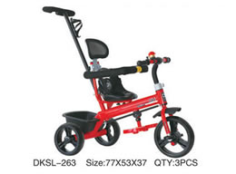 Tricycle DKSL-263