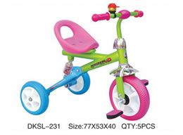 Tricycle DKSL-231