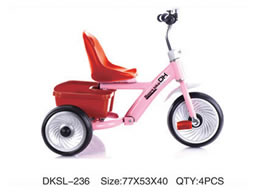 Tricycle DKSL-236
