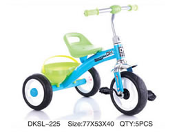 Tricycle DKSL-225
