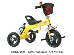 Tricycle DKSL-239
