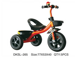 Tricycle DKSL-265