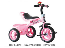 Tricycle DKSL-229