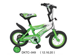 children bike DKTC-949