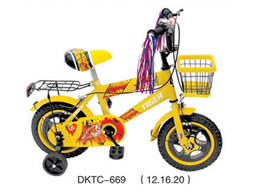 children bike DKTC-669