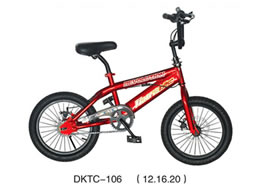 children bike DKTC-106